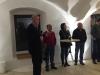 Zehntscheune Schlüsselfeld Architekt Vortrag kleine Halle