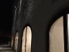 Zehntscheune Schlüsselfeld Aussen Fassade Ansicht Lichteffekt