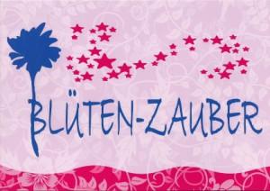 Blütenzauber-logo Schlüsselfeld