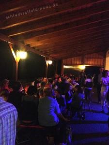 TSV Schlüsselfeld italienische Nacht 2012 Gäste