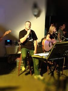 TSV Schlüsselfeld Who´s That Band