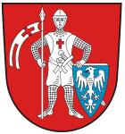 Wappen Bamberg Sandkerwa Bamberg