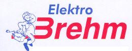 Elektro Brehm Schlüsselfeld Elektroinstallation Logo