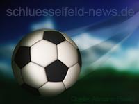 Fußball SV Walsdorf gegen TSV Schlüsselfeld am 14.10.2012
