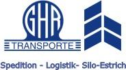 GHR Georg Hemmerlein Transporte Schlüsselfeld-Reichmannsdorf