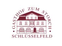 Hotel Gasthof Zum Storch Schlüsselfeld Steigerwald Oberfranken
