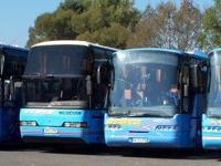 Omnibus Stütz Schlüsselfeld BusunternehmenLKR Bamberg