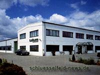 Sturm GmbH feiert 25-jähriges Mitarbeiterjubiläum von Hans Firsching
