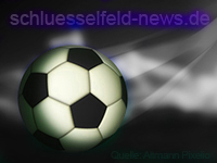TSV Schlüsselfeld FC Frimmersdorf Fußball 2012 News