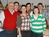 TSV Schlüsselfeld Wahl Vorstand Vorstandschaft 2012