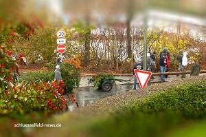 Kirchweihbaum Schlüsselfeld 2012 04
