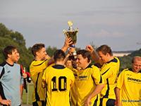 Firmencup 2013 TSV Schlüsselfeld Fußball