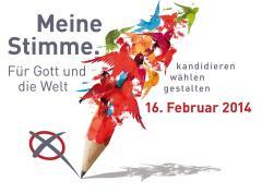 Pfarrei Schlüsselfeld Pfarrgemeinderatswahl 2014