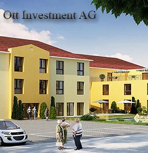Pflegeimmobilien Ott Investment AG