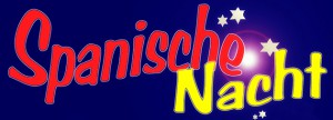 Spanische Nacht Schlüsselfeld Schriftzug News 2014
