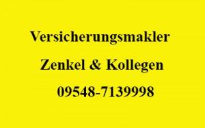 Zürich Versicherung Schlüsselfeld