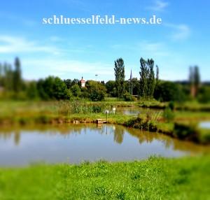 Schlüsselfeld Wetter Wettervorhersage Unwettervorhersage Wetterbericht Oberfranken Unterfranken Mittelfranken