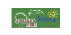 Steigerwald Kurier Burgebrach A M Seuling Zeitung Finanzplanung Zürich Versicherung Gemeindeblatt