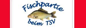 Fischpartie Header Sportlerheim TSV Schlüsselfeld Fisch