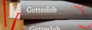 Neues Gotteslob Einführung zum Ottofest im Erzbistum Bamberg Schlüsselfeld Oberfranken Steigerwald Kirche