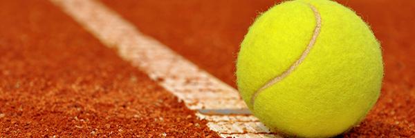 Christopher Enk Tennis Schlüsselfeld Aschbach Tennisabteilung