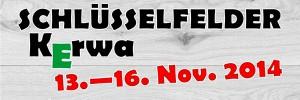 Schlüsselfelder Kerwa 2014 Header Plakat Schlüsselfeld Kirchweih 2014