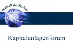 Kapitalanlagenforum Unternehmen Franken Bayern Finanzdienstleistung Versicherung Immobilien Forum