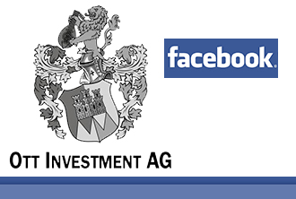 Ott Investment AG bei facebook