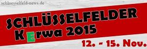 Schlüsselfelder Kerwa 2015 Kerwasburschen Madli Schlüsselfeld November Kirchweih