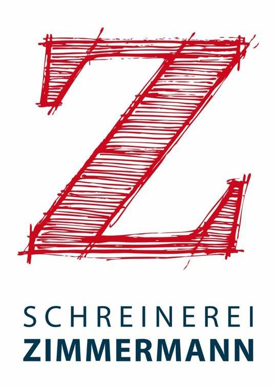Schreinerei Zimmermann Schlüsselfeld Logo