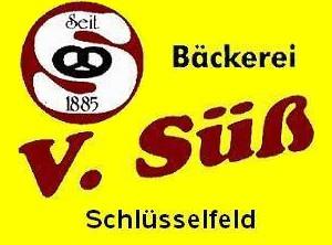 Bäckerei Schlüsselfeld Süß Thüngfeld Ley Schmitt Getränkemarkt Edeka