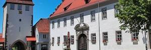 Bürgerversammlung Gemeinde Schlüsselfeld 2016 Gesamtgemeinde Einberufung Johannes Krapp Bürgermeister Bürger