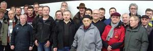 Männertreff Header on tour Schlüsselfeld