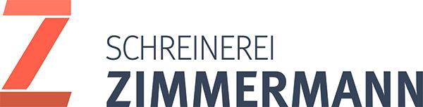 Schreinerei Zimmermann Logo Schlüsselfeld Gewerbepark Steinberg Oskar Zimmermann