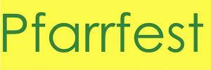 Pfarrfest Fronleichnam Pfarrei Schlüsselfeld 2016 header