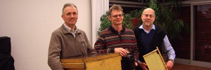 Ökumenischer Männertreff Schlüsselfeld Thomas Wächtler Aschbach