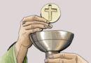 Jubelkommunion 2019 Schlüsselfeld Kirche Pfarrei