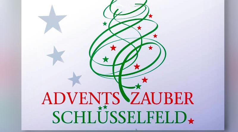 Adventszauber Schlüsselfeld 2019