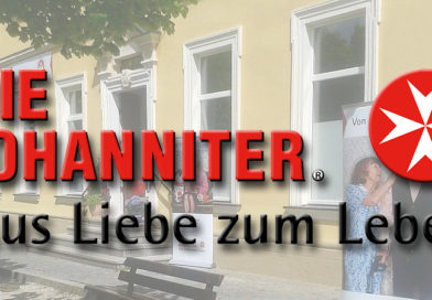Johanniter Sozialstation Schlüsselfeld Manuela Denk Pflegedienstleistung