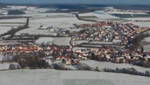 Thüngfeld Schlüsselfeld