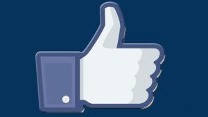 Facebook Ranking Daumen hoch Abonnenten Gefällt mir
