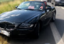 Autounfall Schlüsselfeld Niederndorf