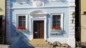 Stadtmuseum Schlüsselfeld öffnet wieder