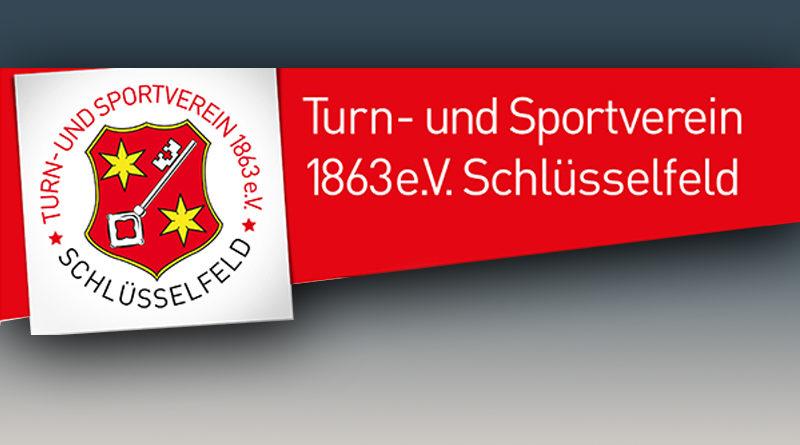 TSV Schlüsselfeld Wahl Mietgliederversammlung 2021