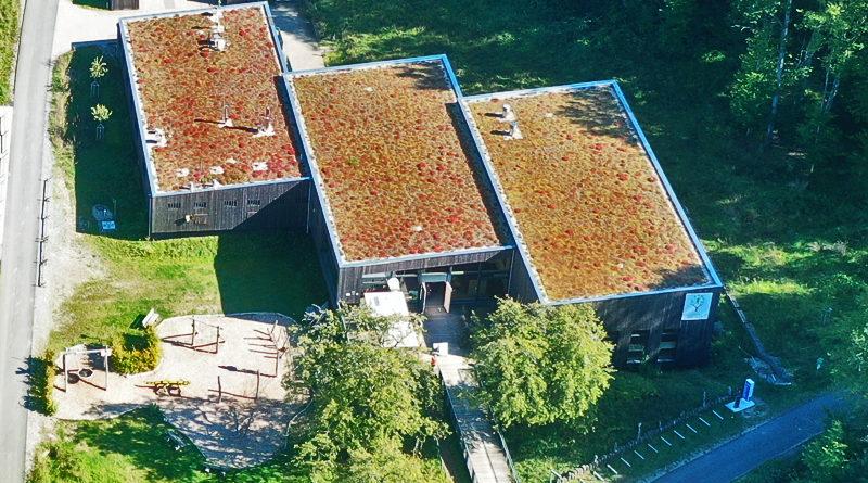 Ökumene Handthal Steigerwaldzentrum