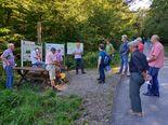 Steigerwaldzentrum September 2021 Männertreff
